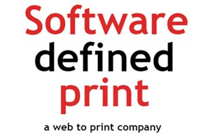 custom web application development of a saas based web2print portal